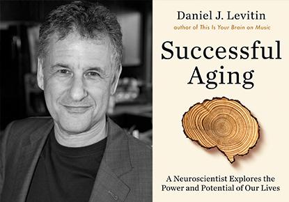 Daniel Levitin discusses 'Successful Aging'