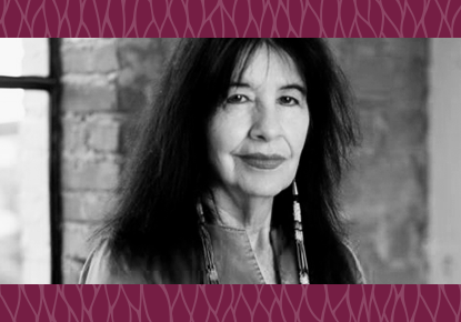 Joy Harjo Book Club: An American Sunrise (Pre and Post-event Discussion)