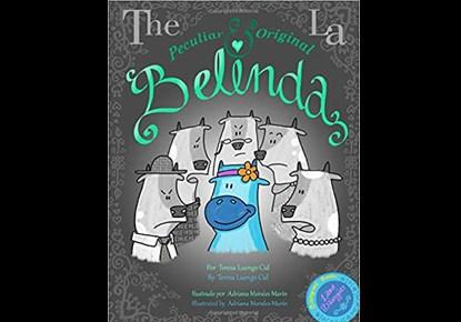'The Peculiar and Original Belinda' Book Presentation
