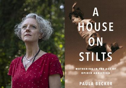 Paula Becker discusses 'A House on Stilts'