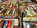 HUGE Book Sale: Book Sale at the Seattle Center