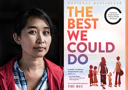 Seattle Reads 'The Best We Could Do' Book Group