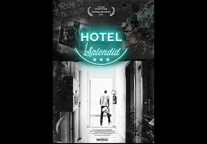 Free Movie Series presents: 'Hotel Splendid'