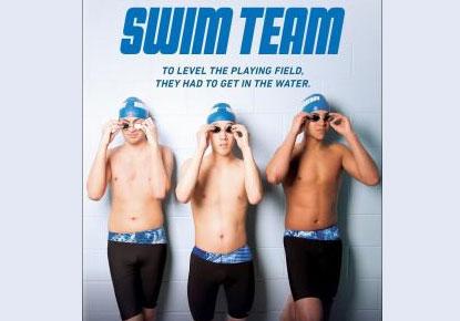 'Swim Team' Screening