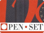 Insider's Tour of OPEN · SET