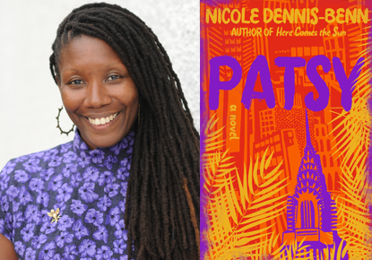 "Nicole Dennis-Benn discusses ""Patsy"""