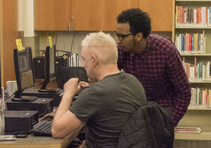 Enhanced Outreach to Veterans of Color