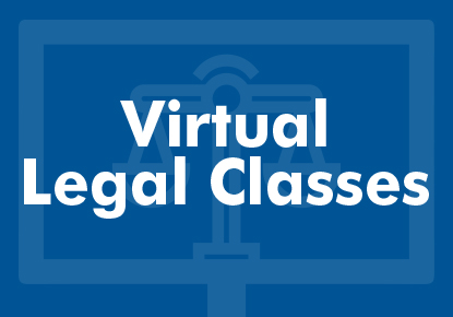 Virtual Legal Civil Trial Classes - Examining Evidence: The Basic Issues of Evidence