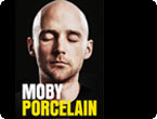 "Moby reads from his memoir ""Porcelain"""