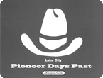 Lake City Pioneer Days Past Book Event