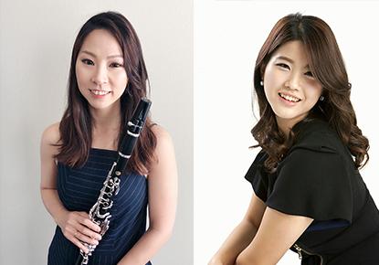 Frances Walton Competition Winners Concert