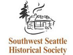 Southwest Stories: Streetcar Suburbs - The Highland Park & Lake Burien Railroad