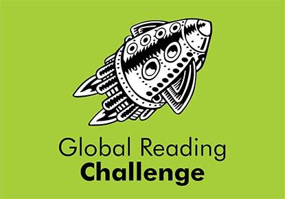 Global Reading Challenge City Final