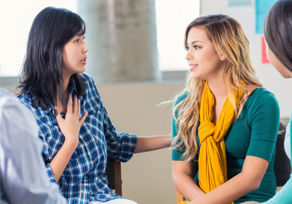 Talk Time English Conversation Class