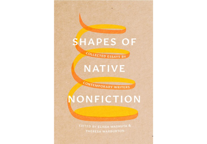 Elissa Washuta and Theresa Warburton: Shapes of Native Nonfiction